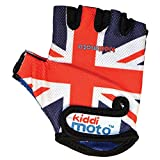Kiddimoto Gloves Medium Union Jack