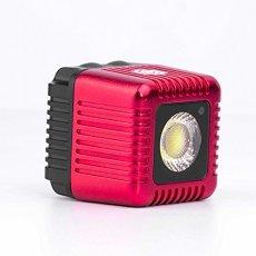 Lume Cube LC0004RO - Lume Cube antorcha LED para cámaras de fotografía y Video luminosidad Regulable