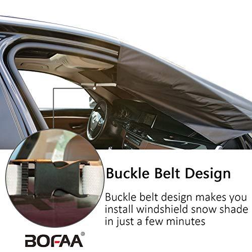 BOFAA Car Windscreen