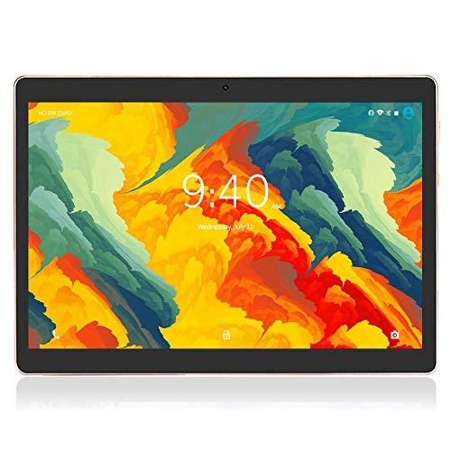 Tablet 10 Pollici Full HD BESTA-Android 9.0 Tablets,4GB RAM,64GB ROM,3G...