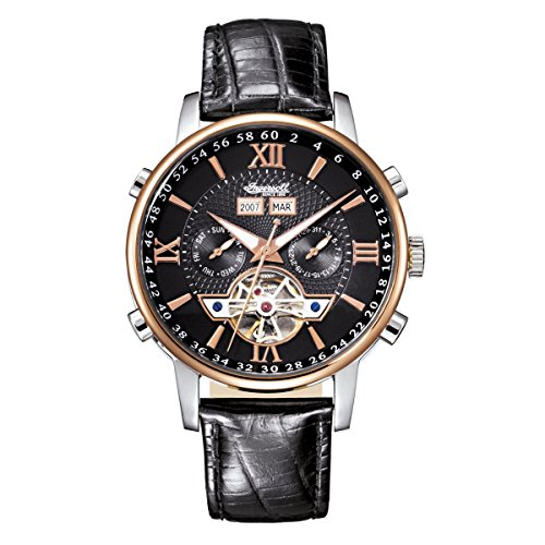Ingersoll Armbanduhr Grand Canyon II - IN4503RBK