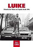 Historia del motor en España desde 1956