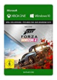 Forza Horizon 4 - Deluxe Edition | Xbox One/Win 10 PC - Online Game Code