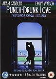 Punch-Drunk Love [Reino Unido] [DVD]