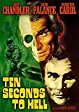 Ten Seconds to Hell by Jeff Chandler