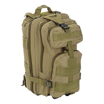 TK Sac à Dos pour randonnée Homme Sac à Dos de randonnée Militaire Sac à Dos 30l