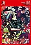 Travis Strikes Again: No More Heroes  | Switch - Version digitale/code