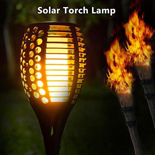 Openuye solar garden torch lights 96 led dancing flame auto onoff openuye solar garden torch lights 96 led dancing aloadofball Image collections