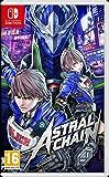 Astral Chain (Nintendo Switch) (English, Spanish, French, German, Italian)