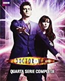 Doctor Who St.4 (Box 4 Br)