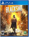 Blacksad: Under The Skin Limited Edition (PS4) - PlayStation 4