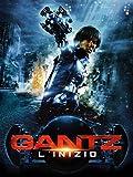 Gantz - L'inizio