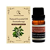 TKH 100% naturale puro olio essenziale Petitgrain Botany estratta (ml/0.34 fl. oz) terapeutico olio