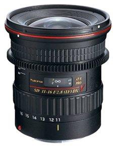 AT-X 11-16/2.8 Pro DX V Nikon