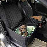 Hundetransportbox Autositz
