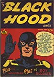 Black Hood Comics #9