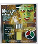 Frankenstein Monster Make-Up Set