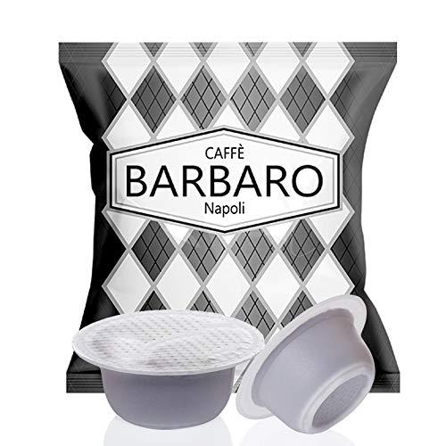 Bialetti compatibili 100 pz miscela NERA Caffè Barbaro