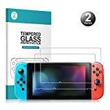 Nintendo Switch Screen Protector- Younik 0.25mm/9H Premium Tempered Glass Screen Protector for Nintendo Switch (1 Pack)