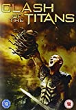 Clash Of The Titans [DVD] [2010] by Sam Worthington