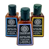 TreeWear Alcohol-Free Hand Sanitizer - Assorted set of 3 (30 ml)