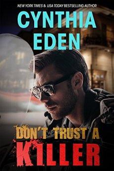 Don't Trust A Killer by [Eden, Cynthia]