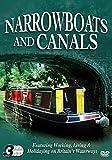 Narrowboats & Canals [Edizione: Regno Unito]