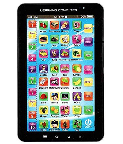 Arihant Impex P1000 Kids Educational Tablet