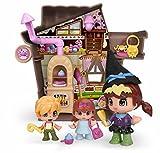 Pinypon - Casa de Hansel y Gretel, (Famosa 700014084)