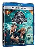 Jurassic World: Il Regno Distrutto (3D+Br)