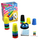Mercurio- Speed Cups Juego (A0028)