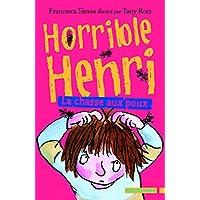 Horrible Henri, 3:La chasse aux poux
