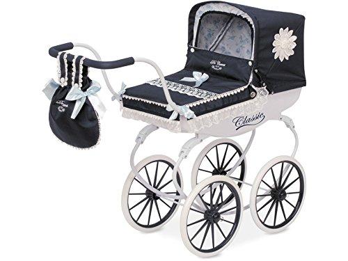 Decuevas Toys Auto Inglesina Classic Romantic, (87025)
