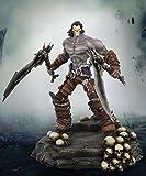 Darksiders 2 Death Statue (Electronic Games) - [Edizione: Regno Unito]