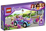 LEGO Friends 3183 - Stephanie's Cabrio