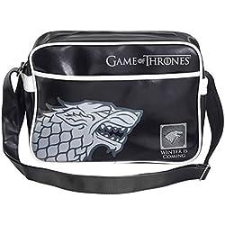 Juego de Tronos - Bolso, razón: la Casa Stark