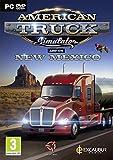 American Truck Simulator Add-on - New Mexico (PC DVD)
