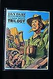 The Ninth Deluxe Collector's Edition of Dan Dare - Pilot of the Future: Terra Nova Trilogy; Safari in Space, Terra Nova, Trip to Trouble