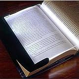Express Panda Luz del Panel de lectura LED libro de Panda Express - diseñado específicamente para libros