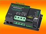 Votronic Solar Laderegler MPP 250 / 15Amper / 12Volt / 250Watt MPPT Regler von bau-tech Solarenergie GmbH