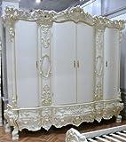 LouisXV armario barroco estilo antiguo - Vp7730/4B