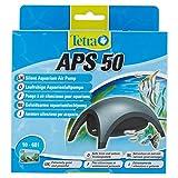 Tetra APS 50 Pompa per Acquari di 10 - 60 L, Antracite