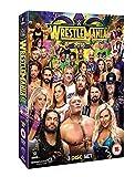 Wwe: Wrestlemania 34 (3 Dvd) [Edizione: Regno Unito]