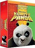 Kung Fu Panda 1 + 2 + 3 [Blu-ray] [Import italien]