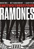 One! two! three! four! Ramones