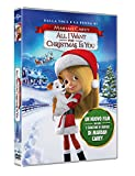 Mariah Carey: All I Want for Christmas is You (DVD)