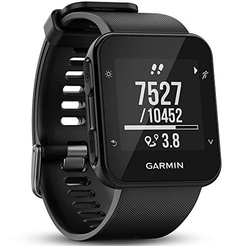 Garmin Forerunner 35 GPS Running Watch con Sensore Cardio al Polso, Connettività Smart e...