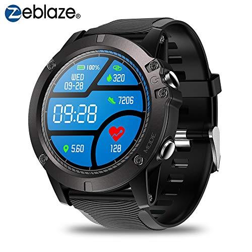 Zeblaze Vibe 3 Pro smart watch con colorful touchscreen IP67 Impermeabile Orologio Fitness Tracker...