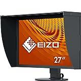 Eizo CG2730 68,4 cm (27 Zoll) Grafik Monitor (DVI-D, HDMI, DisplayPort, WQHD) schwarz