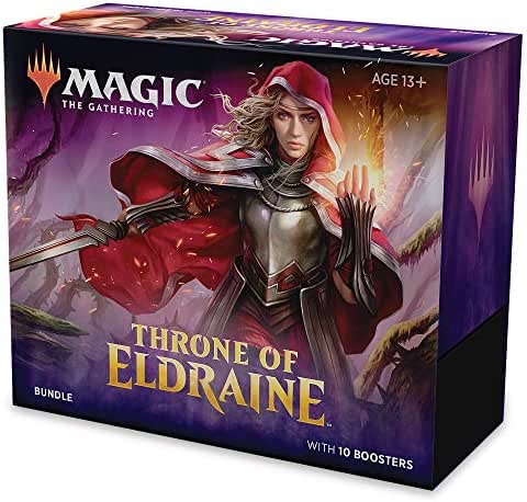 Magic: The Gathering C61380001 Bundle